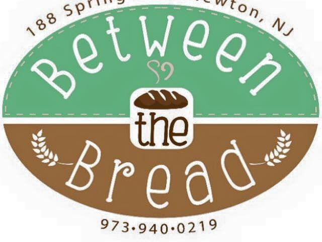 Between the Bread