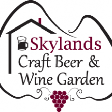Skylands Craft Beer and Wine Garden