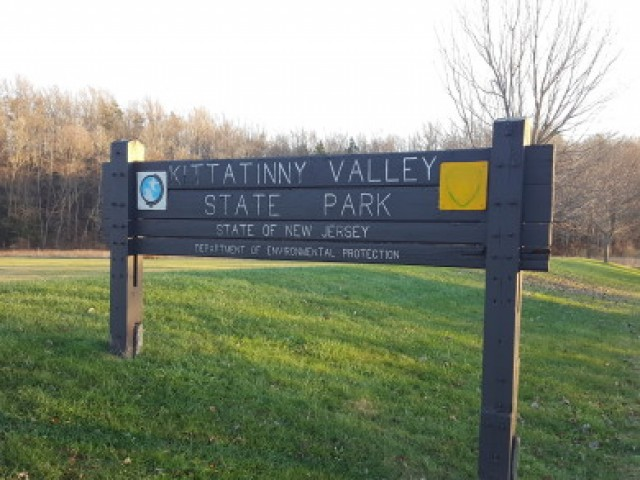 Kittatinny Valley State Park