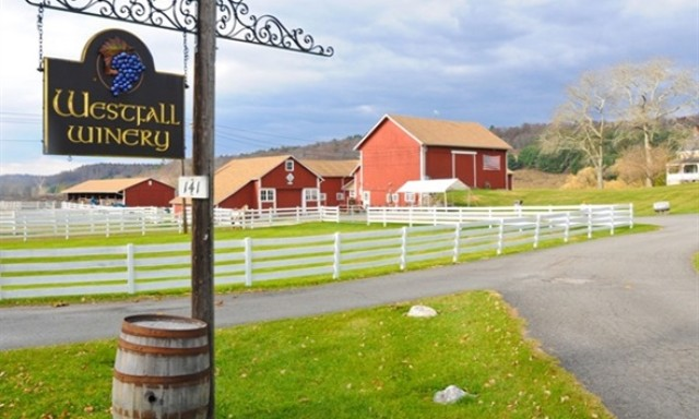 Westfall Winery