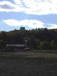 Sussex County's own Volcano – Rutan Hill