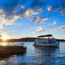 Lake Hopatcong Cruises