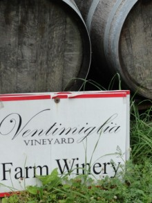 Ventimiglia Vineyards