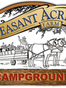 Pleasant Acres Farm Campground