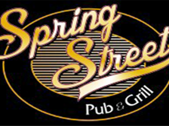 Spring Street Pub and Grill